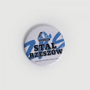 Magnez otwieracz ZKS Stal Rzeszów